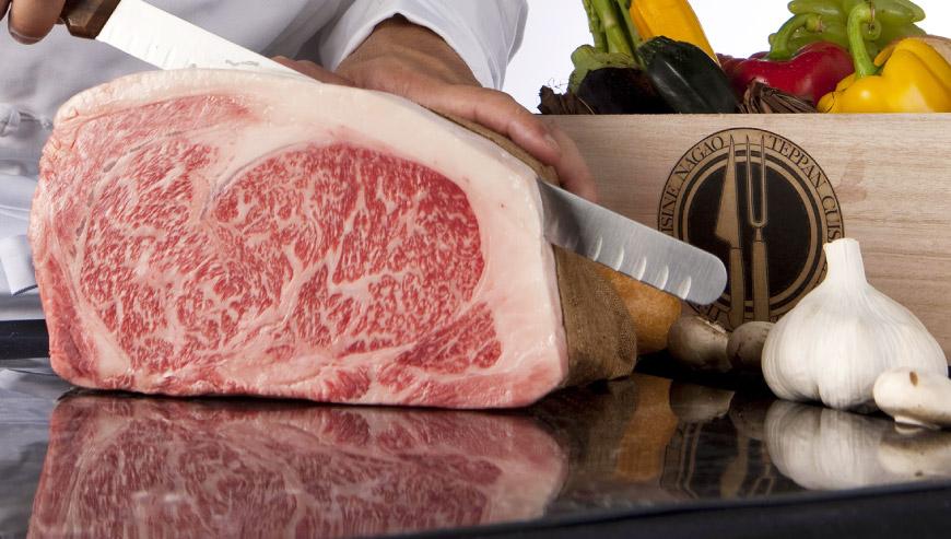 鉄板キュイジーヌ長尾のアラカルト | 肉料理