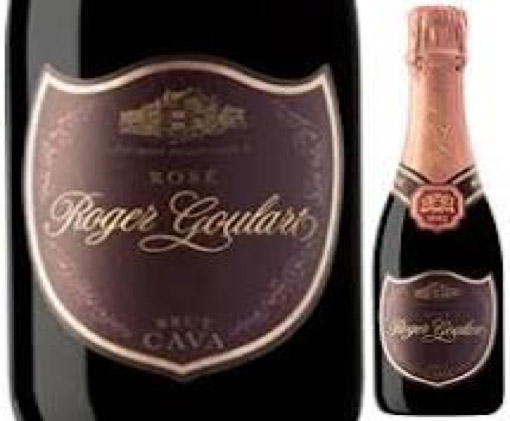 Roger Goulart Cava Rose Brut | ロジャー グラート カヴァ ロゼ ブリュット