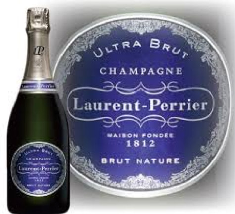 Raurent Perrier Ultra Brut | ローラン ペリエ ウルトラ ブリュット