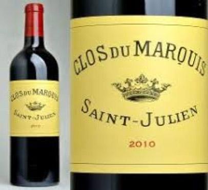 Clos Du Marquis 2007 | クロ デュ マルキ 2007