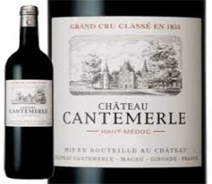 Chateau Cantemerle 2005 | シャトー カントメルル 2005