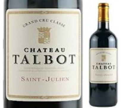 Chateau Talbot 2004 | シャトー・タルボ 2004