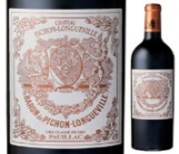 Chateau Pichon-Longueville Baron 2008 | シャトー ピション ロングヴィル バロン 2008