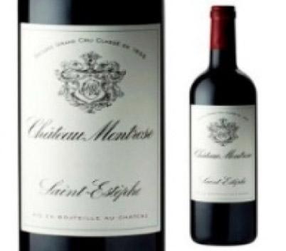 Chateau Montrose 2004 | シャトー モンローズ 2004