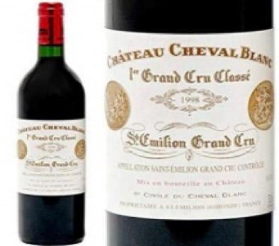 ★ Chateau Cheval Blanc 2003 | ★ シャトー・シュヴァル・ブラン 2003
