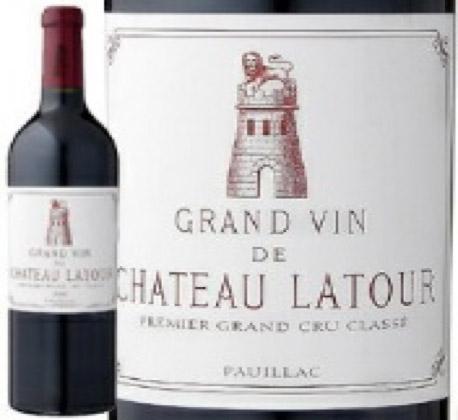 ★ Chateau Latour 1998 | ★ シャトー ラトゥール 1998