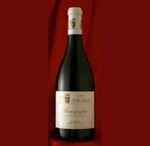 Bourgogne Rouge Jean Marc Boillot 2009 | ブルゴーニュ・ルージュ 2009