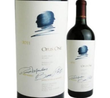 Opus One  | オーパスワン