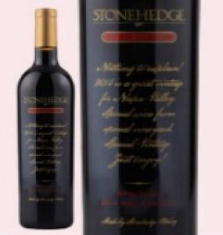 Stonehedge Meritage Napa Valley Vintage Selection 2014 | ストーンヘッジ・メリタージュ ヴィンテージ・セレクション 2014
