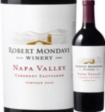 Robert Mondavi Winery Cabernet Sauvignon NV | ロバート・モンダヴィ・ワイナリー カベルネ・ソーヴィニヨン NV