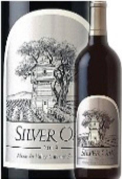Silver Oak Cabernet Sauvignon Alexander Valley 2014 | シルバーオーク カベルネソーヴィニヨン 2014