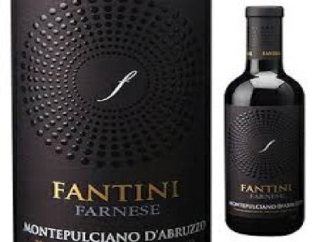 Fantini Montepulciano D'abruzzo Farnese | ファンティーニ モンテプルチアーノ ダブルッツォ   ファルネーゼ