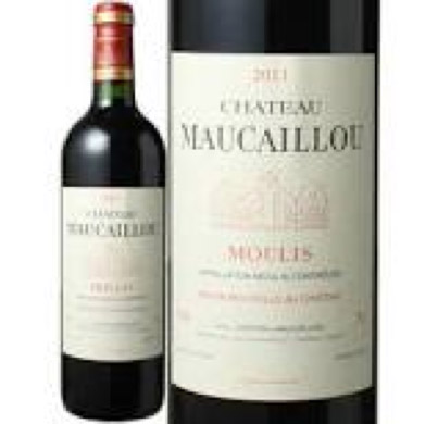 Chateau Maucaillou  | シャトー モーカイユ