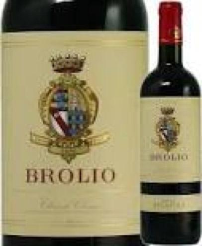 Chianti Classico Barone Ricasoli Brolio | キャンティ・クラシコ バローネ・リカーゾリブローリオ