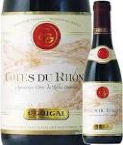 Guigal Cotes du Rhone Rouge | コート・デュ・ローヌ ギガル
