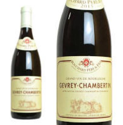 Gevrey Chambertin Bouchard Pere & Fils | ジュヴレ・シャンベルタン ブシャール・ペール・エ・フィス