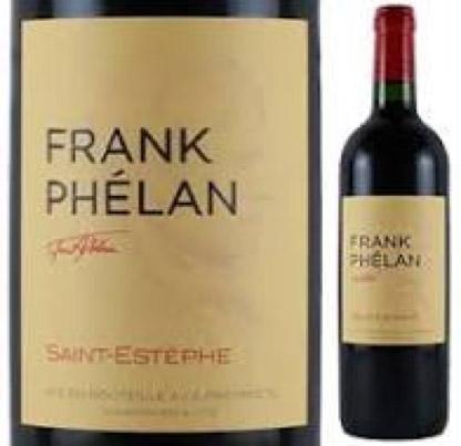 Frank Phelan | フランク・フェラン