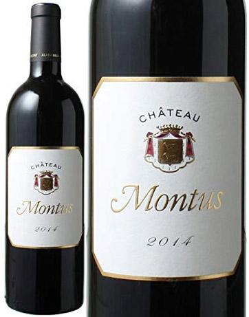 Chateau Montus / Domaine Alain Brumont NV | シャトー・モンテュス NV