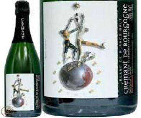 Cremant De Bourgogne Lou Dumont | クレマン ド ブルゴーニュ ルー デュモン