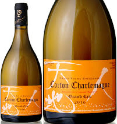 Corton Charlemagne Lou Dumont 2014 | コルトン・シャルルマーニュ ルー・デュモン 2014