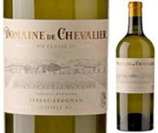Domaine de Chevalier Blanc 2013 | ドメーヌ・ド・シュヴァリエ・ブラン 2013