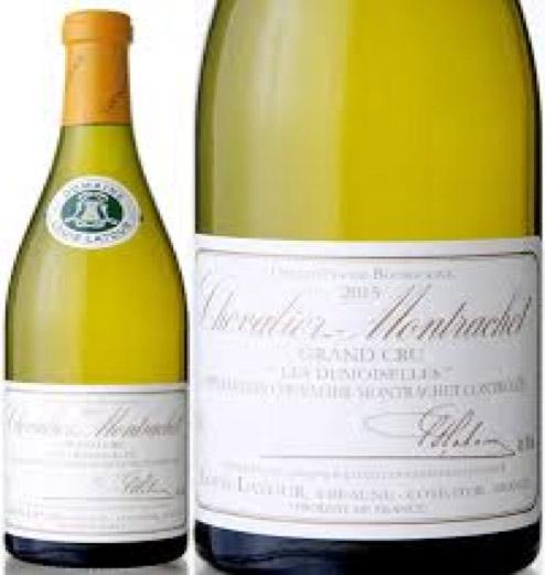 Chevalier Montrachet Grand Cru Les Demoiselles Domaine Louis Latour  1999 | シュヴァリエ モンラッシェ グラン クリュ ルイラトゥール  1999