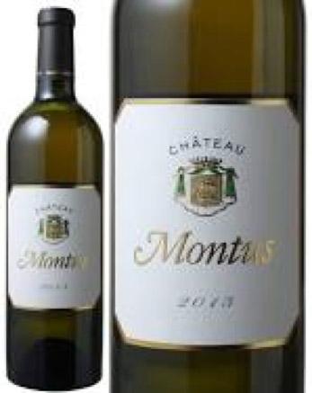 Chateau Montus Blanc 2011 | シャトー・モンテュス ブラン 2011