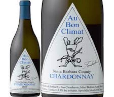 AU BON CLIMAT Chardonnay 2016 | オー・ボン・クリマ シャルドネ 2016