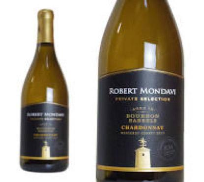 Robert Mondavi Winery Private Selection Chardo | ロバート・モンダヴィ プライベート・セレクション シャルドネ