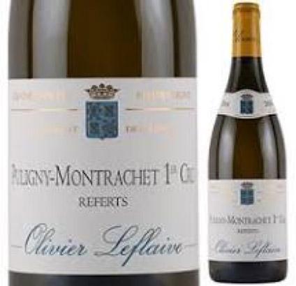 Olivier Leflaive  Puligny Montrachet  | オリヴィエ・ルフレーヴ  ピュリニー モンラッシェ