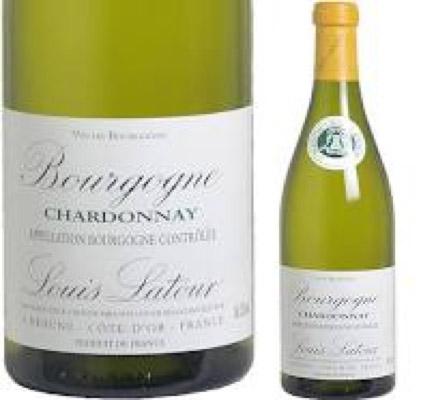 Louis Latour Bourgogne Chardonnay | ルイ・ラトゥール ブルゴーニュ・シャルドネ