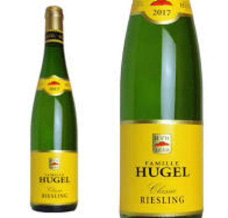 Hugel Alsace Riesling | ヒューゲル アルザス リースリング