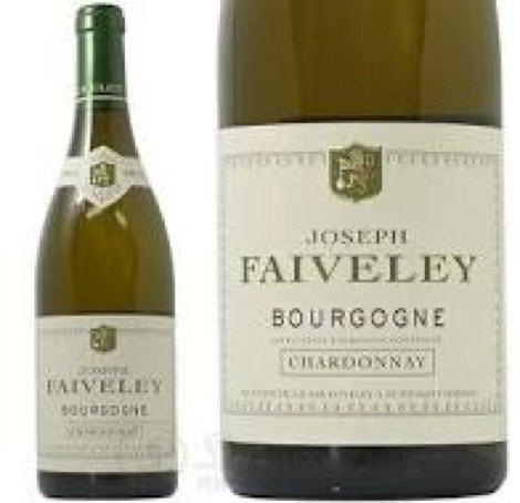 Faiveley Bourgogne Chardonnay | フェブレ ブルゴーニュ・シャルドネ