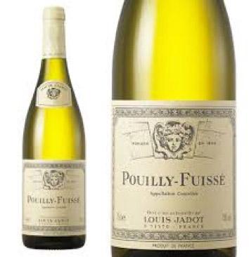 Pouilly Fuisse Louis Jadot 2016 | プイィ フュイッセ  ルイ ジャド 2016